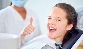 childrens dentist Adelaide at Royal Park Dental